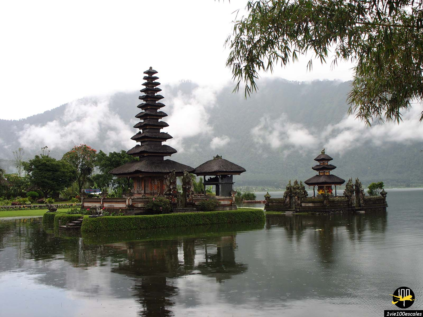 Escale #001 Bali