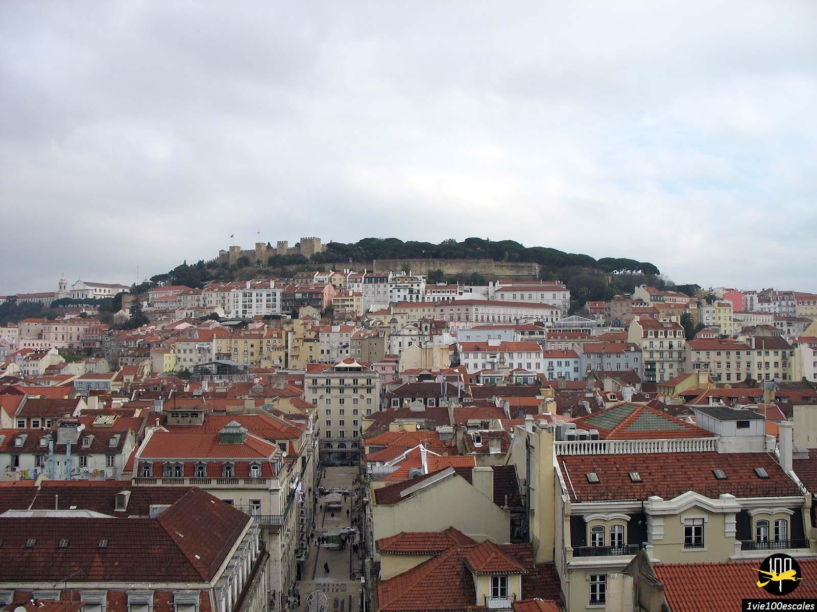 Escale #007 Lisbonne