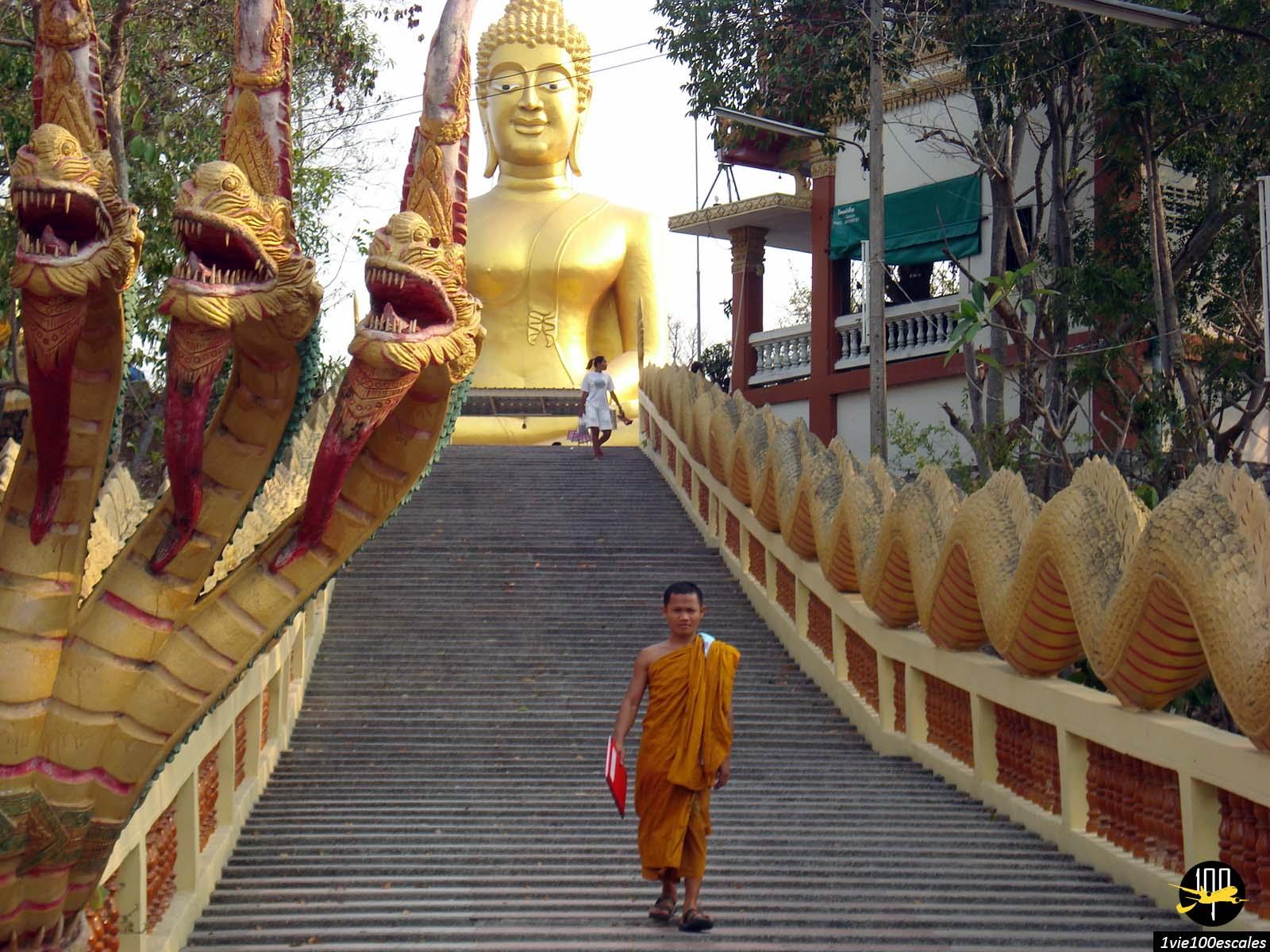 Escale #008 Pattaya