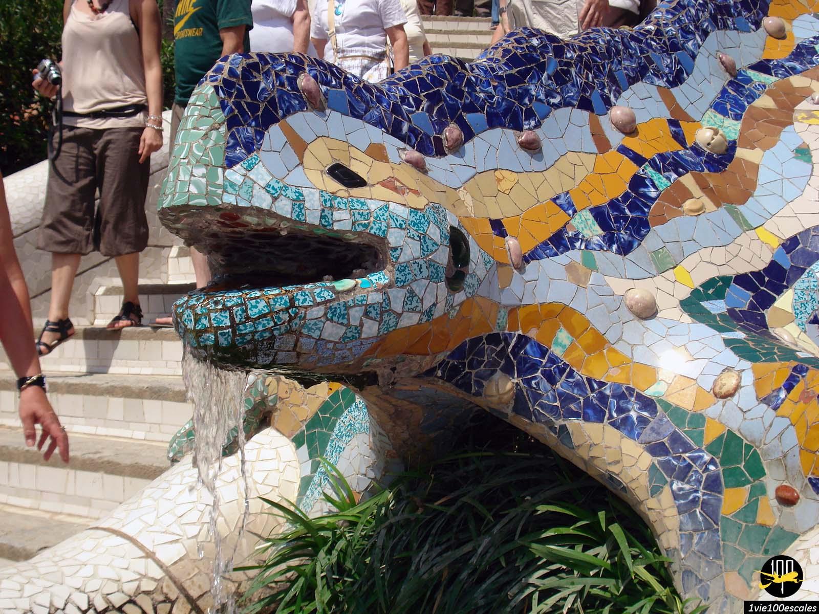 Escale #012 Barcelone