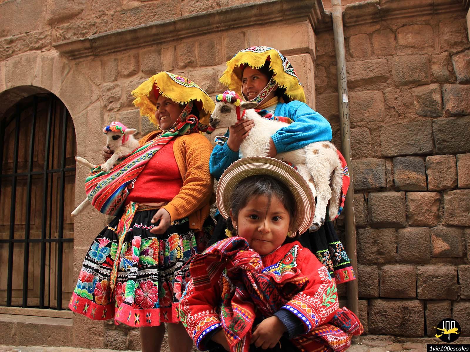 Escale #025 Cusco