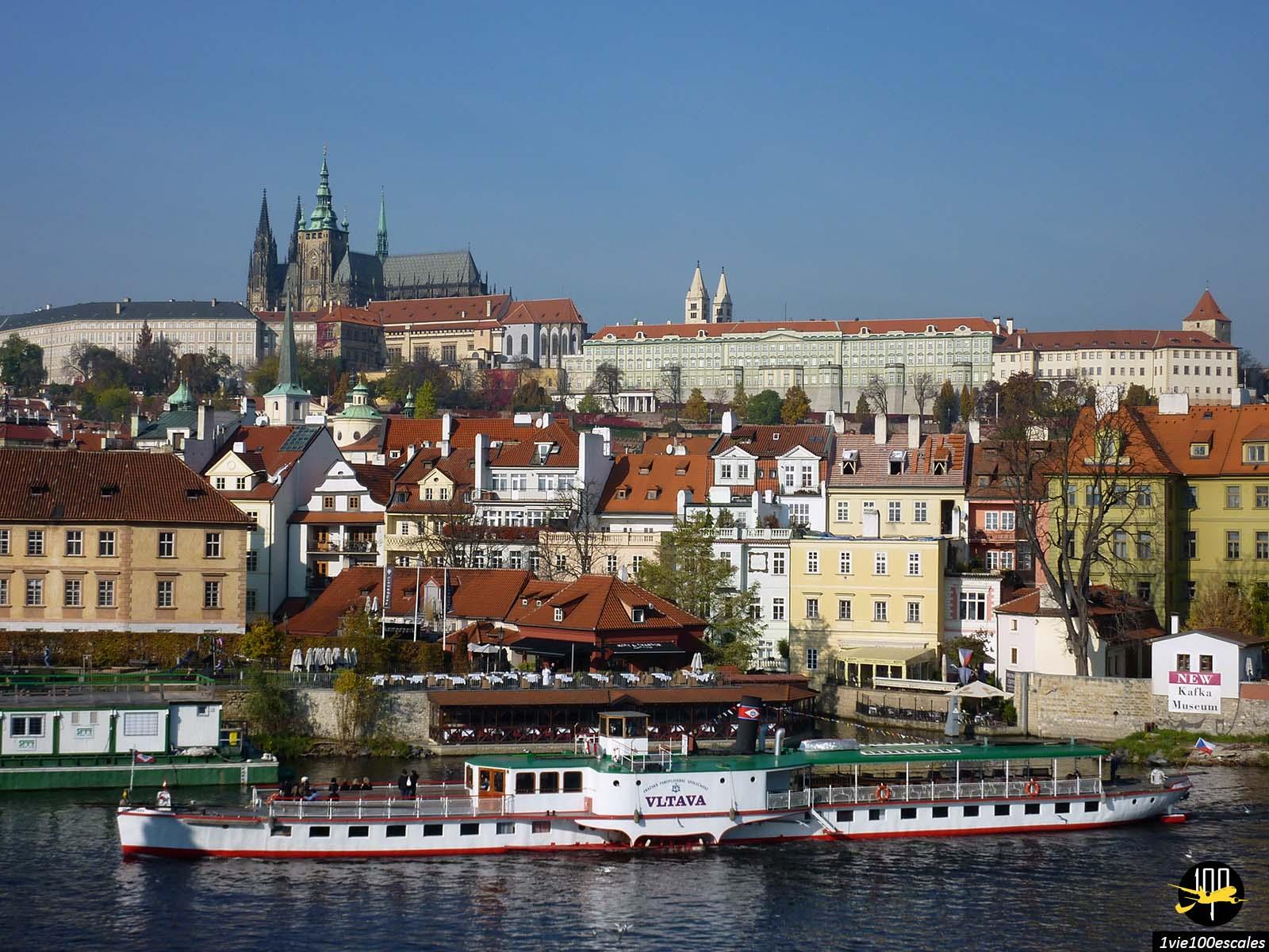 Escale #027 Prague