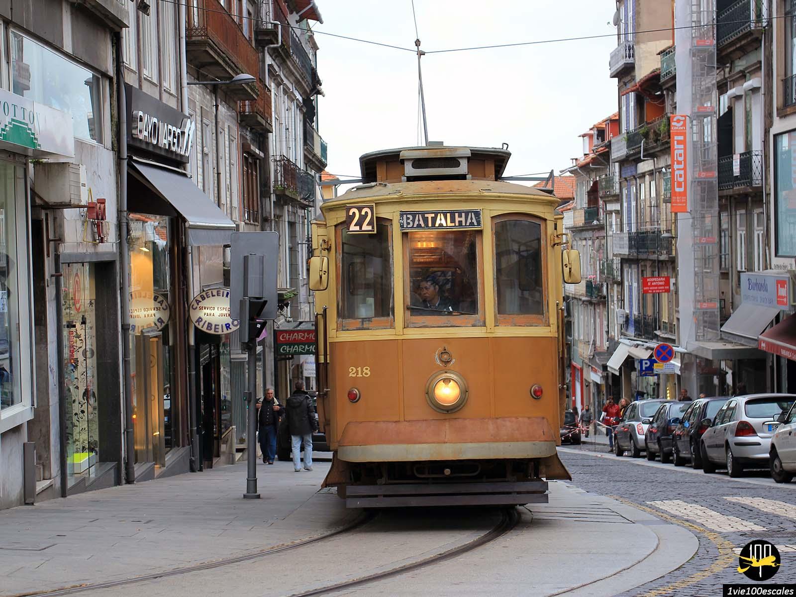 Escale #028 Porto