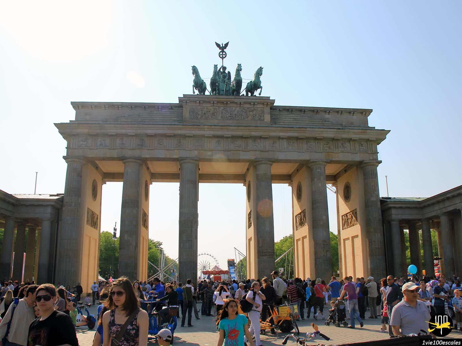 Escale #029 Berlin