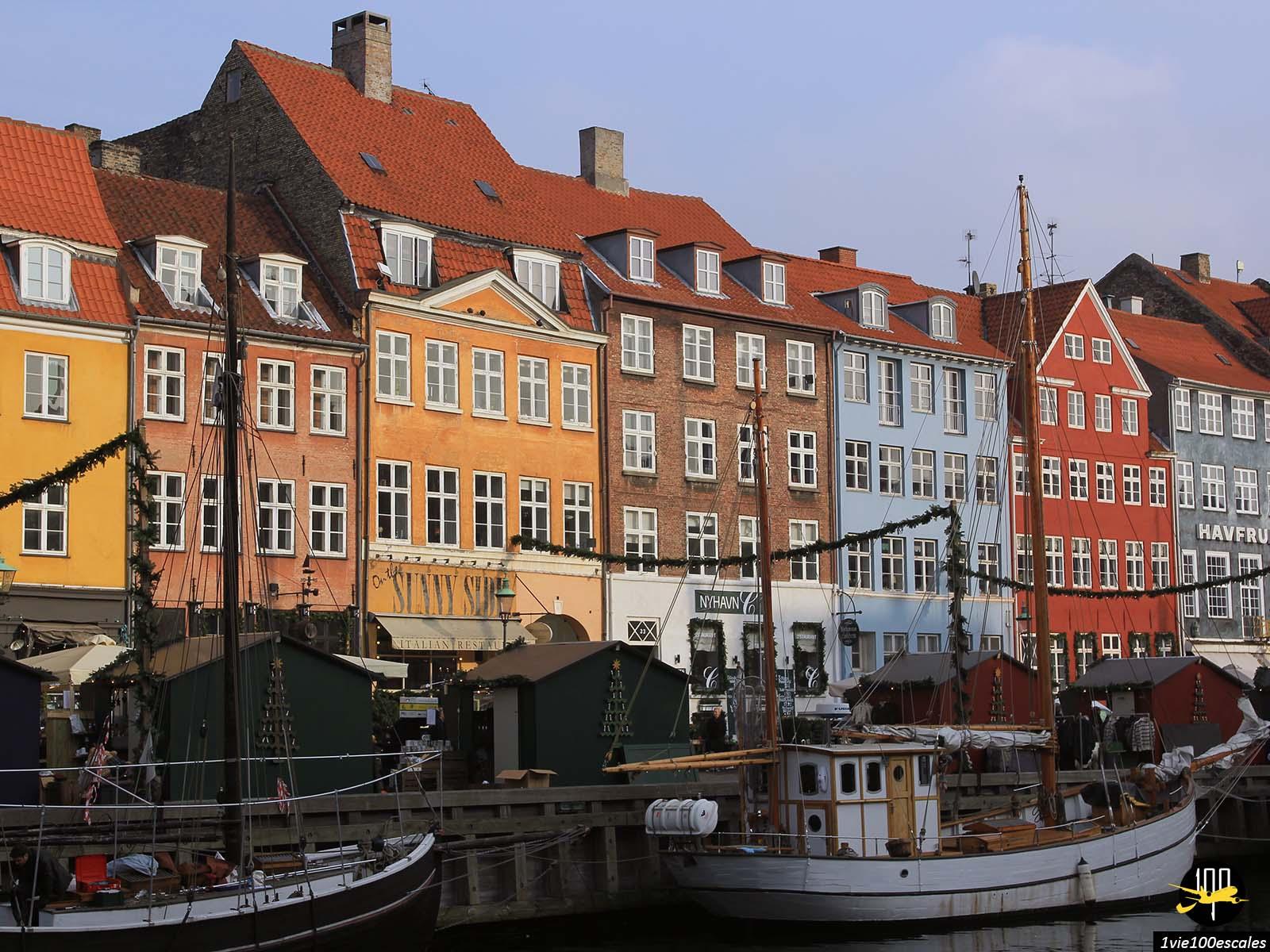 Escale #037 Copenhague