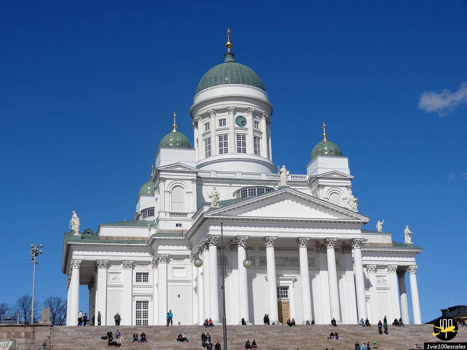 Escale #042 Helsinki