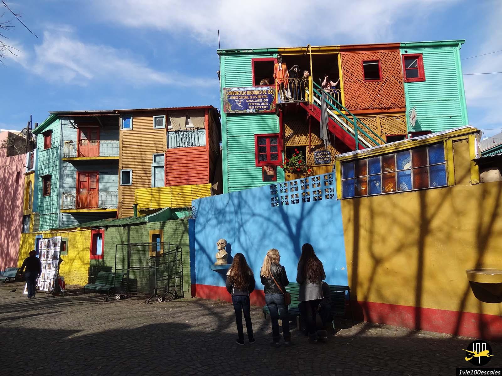 Escale #045 Buenos Aires