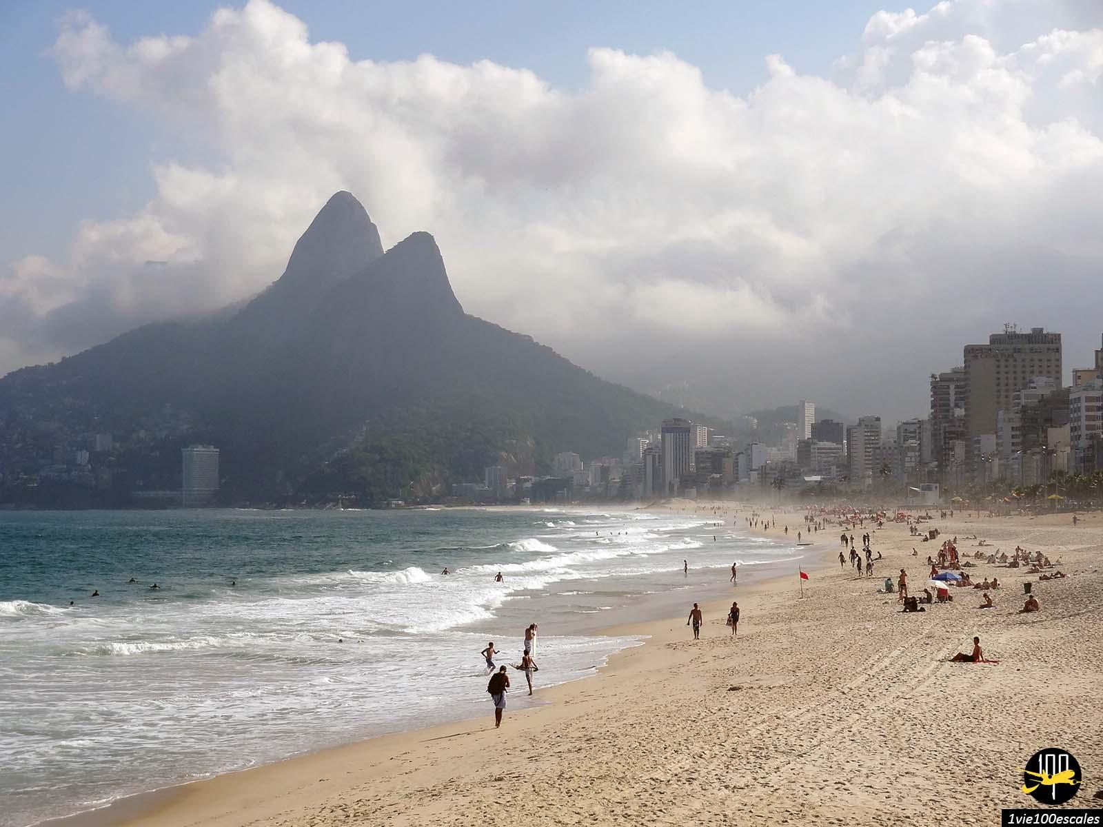 Escale #047 Rio de Janeiro