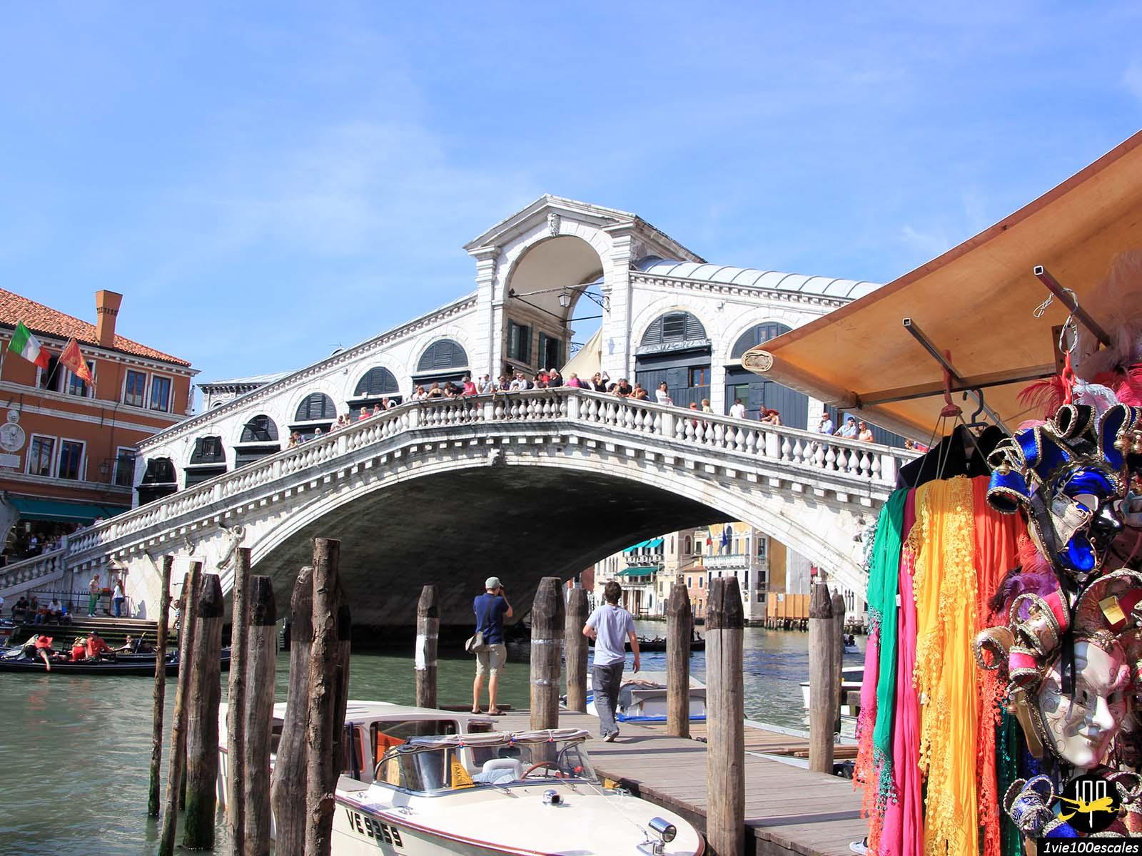 Escale #057 Venise