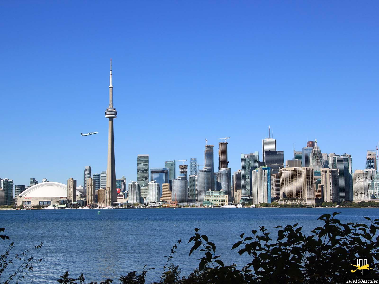 Escale #062 Toronto