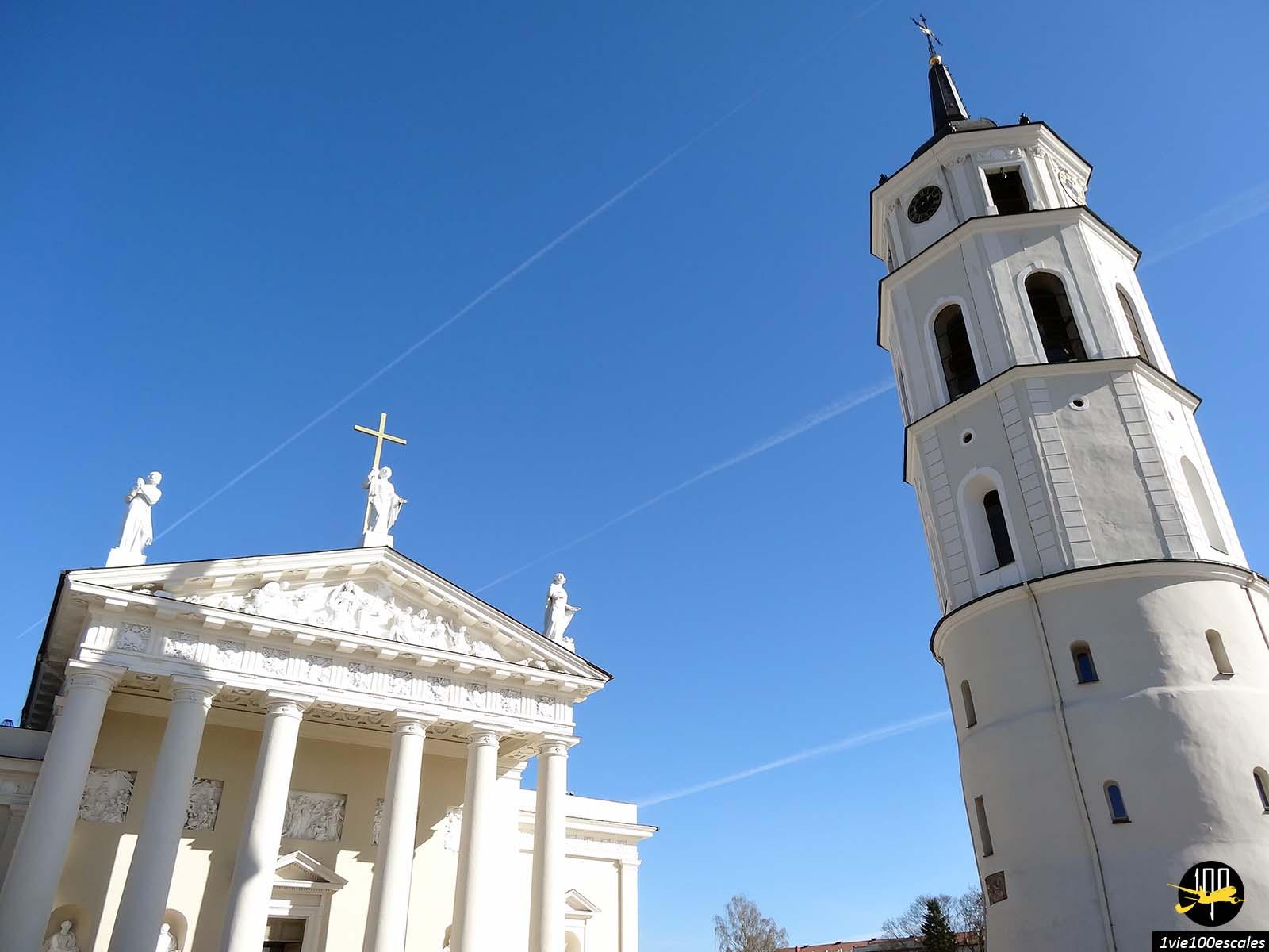 Escale #066 Vilnius