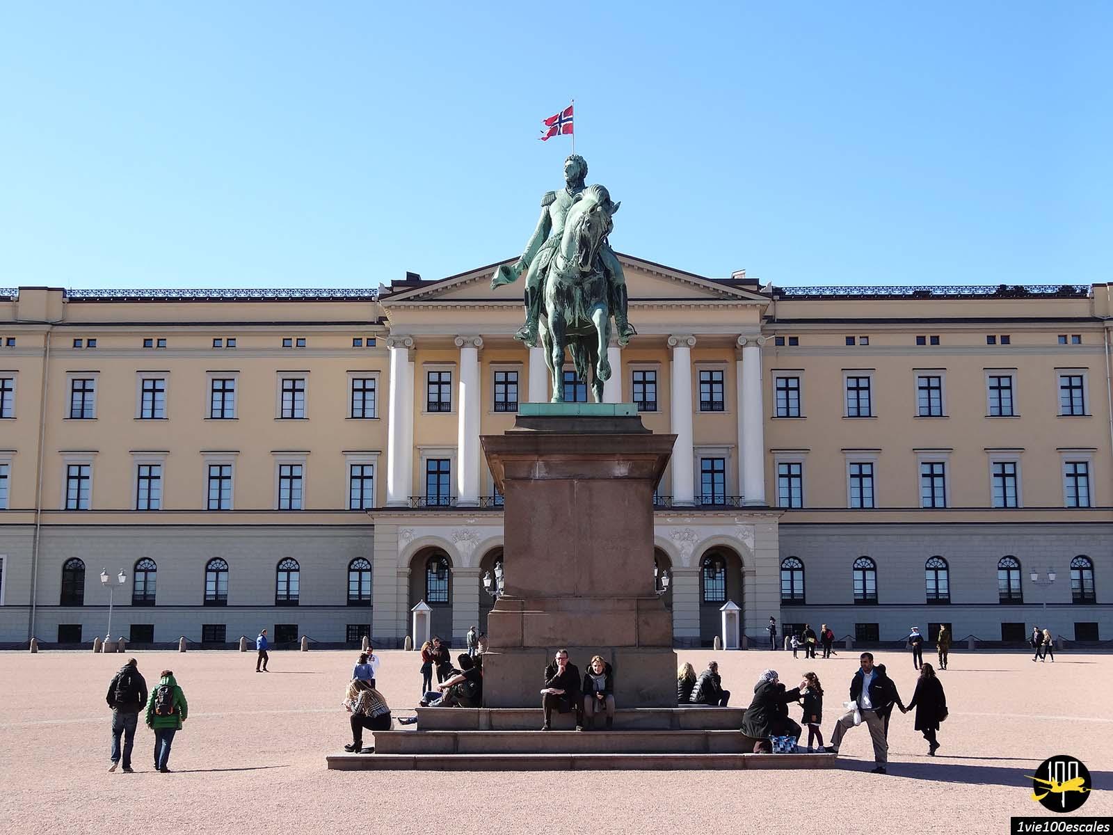Escale #067 Oslo