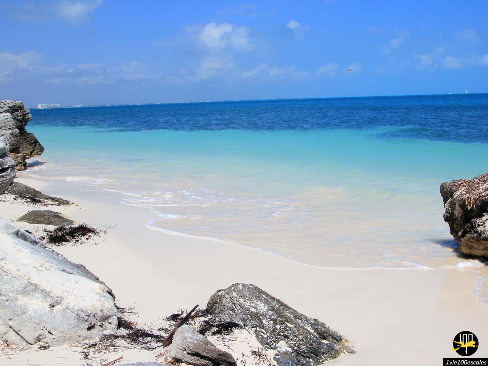 Escale #076 Cancun