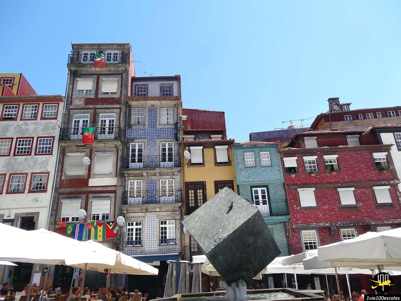 Escale #087 Porto