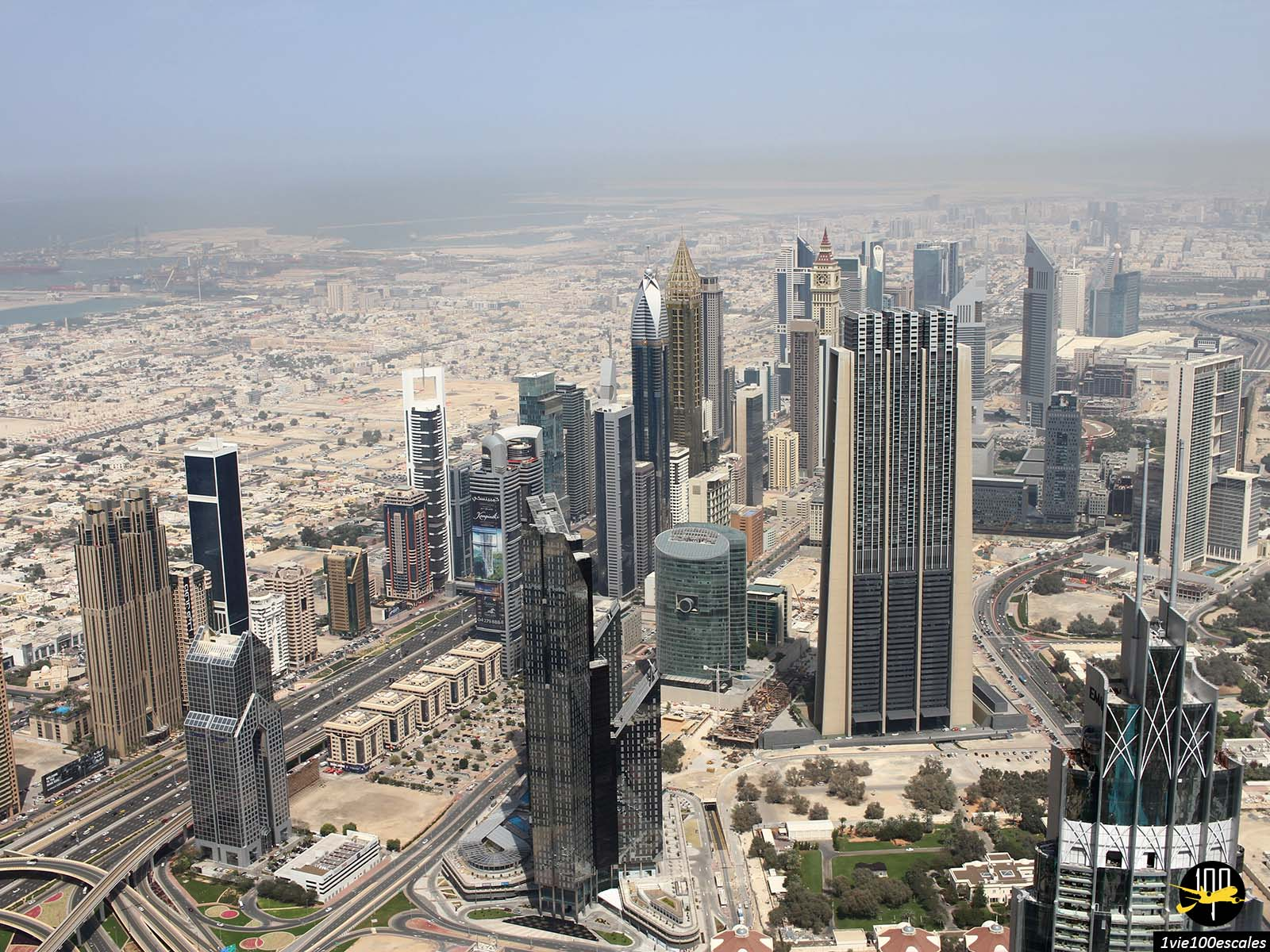 Escale #088 Dubai