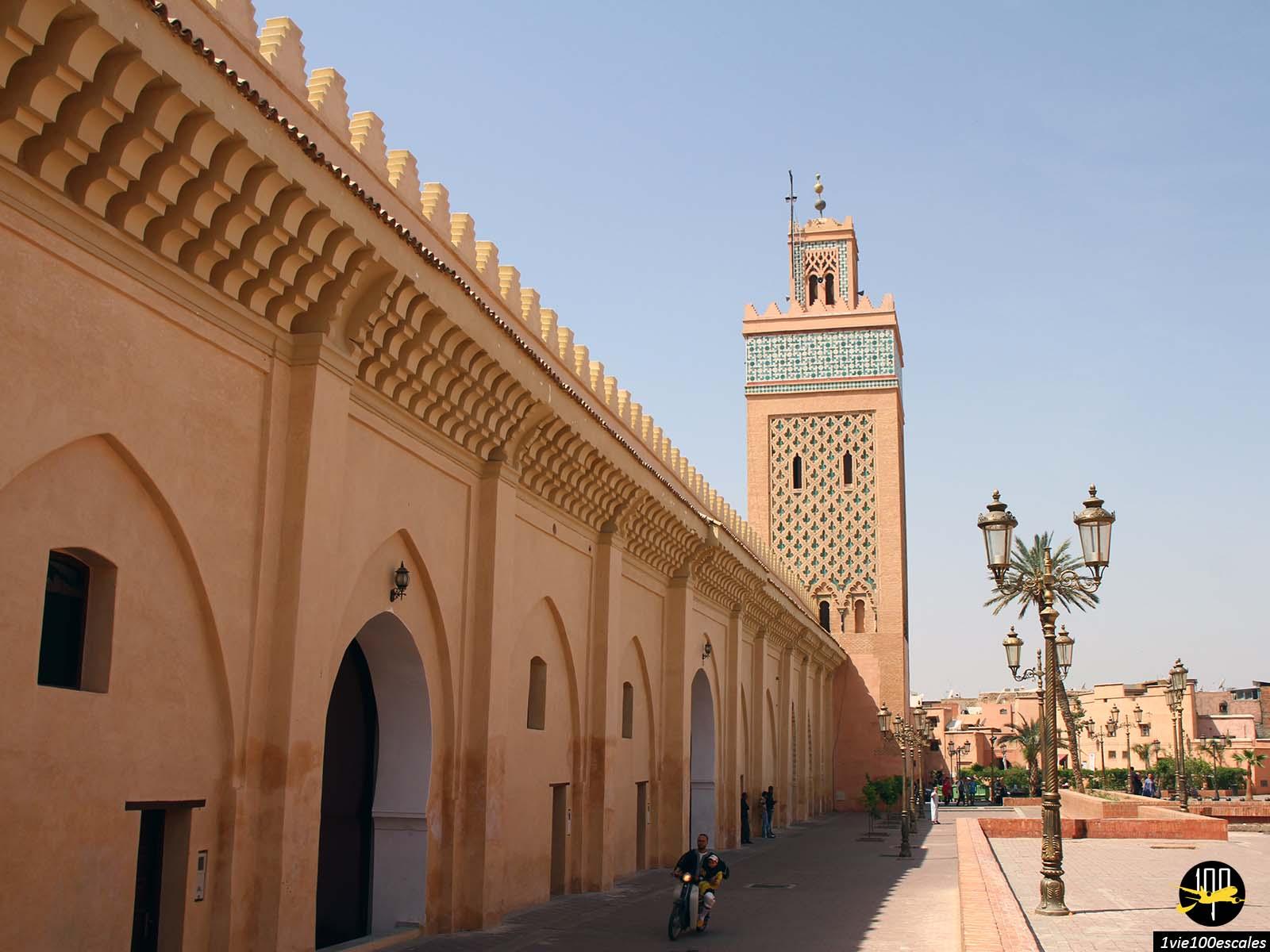 Escale #091 Marrakech