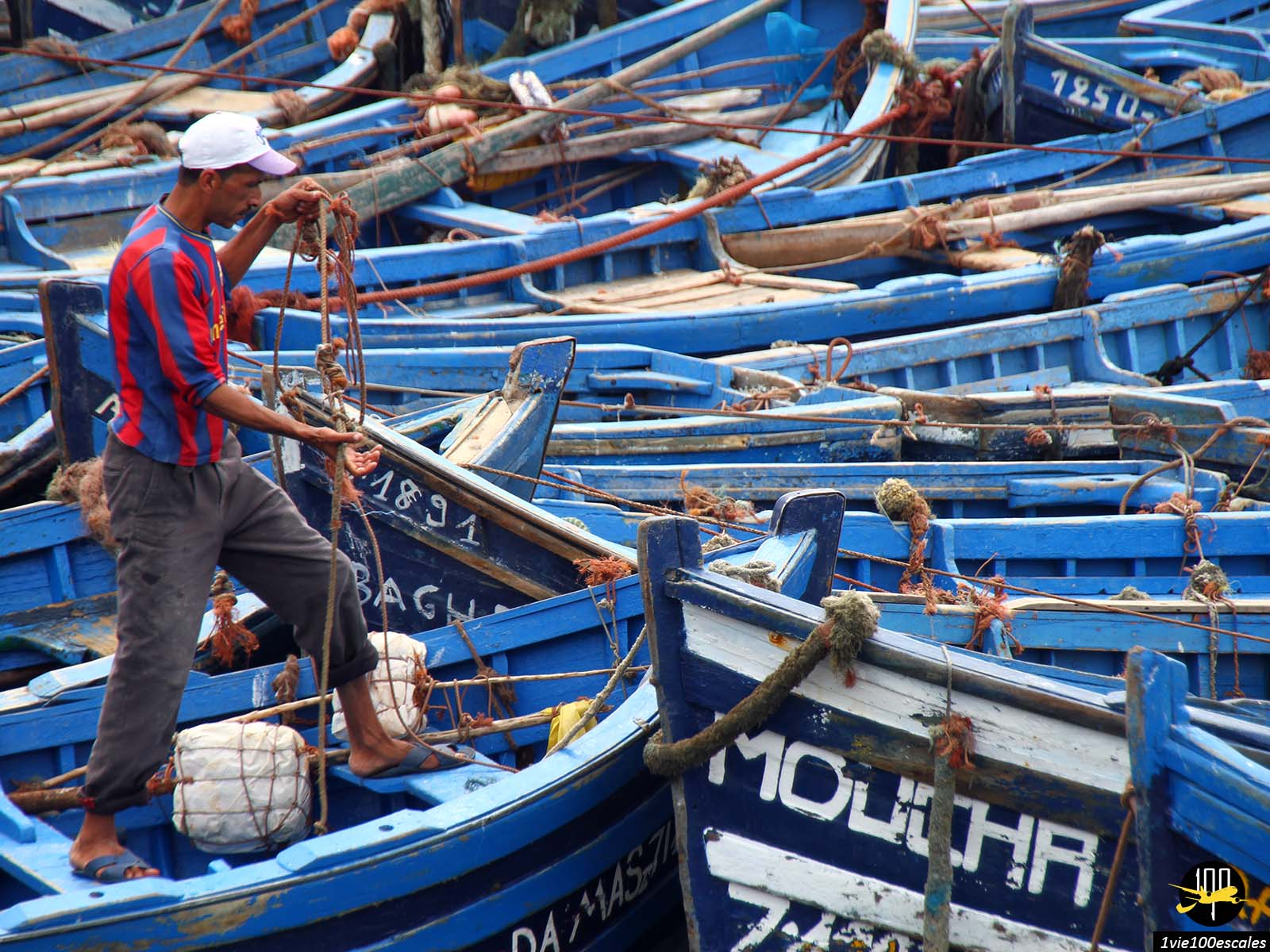 Escale #092 Essaouira