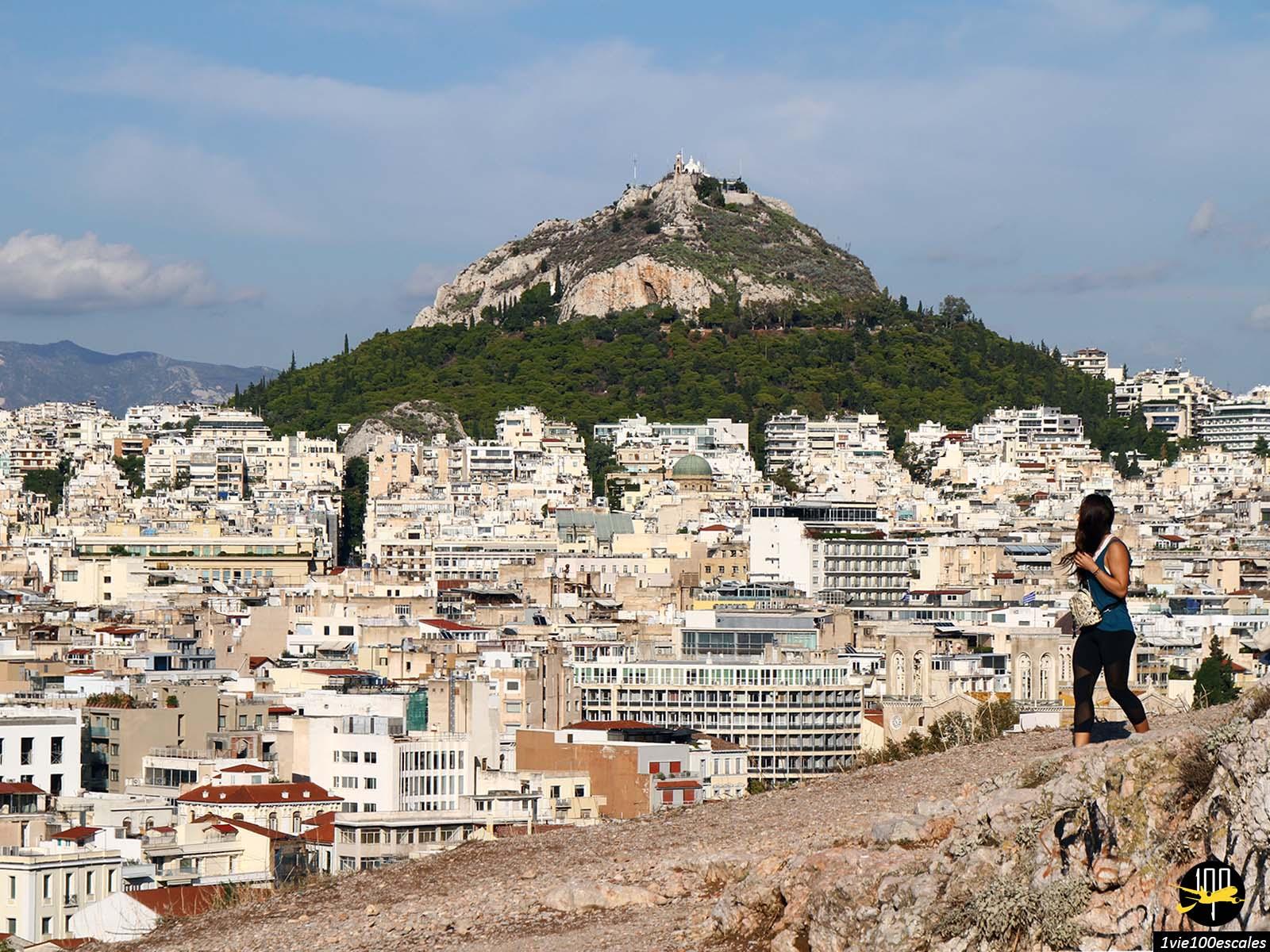 Escale #113 Athènes