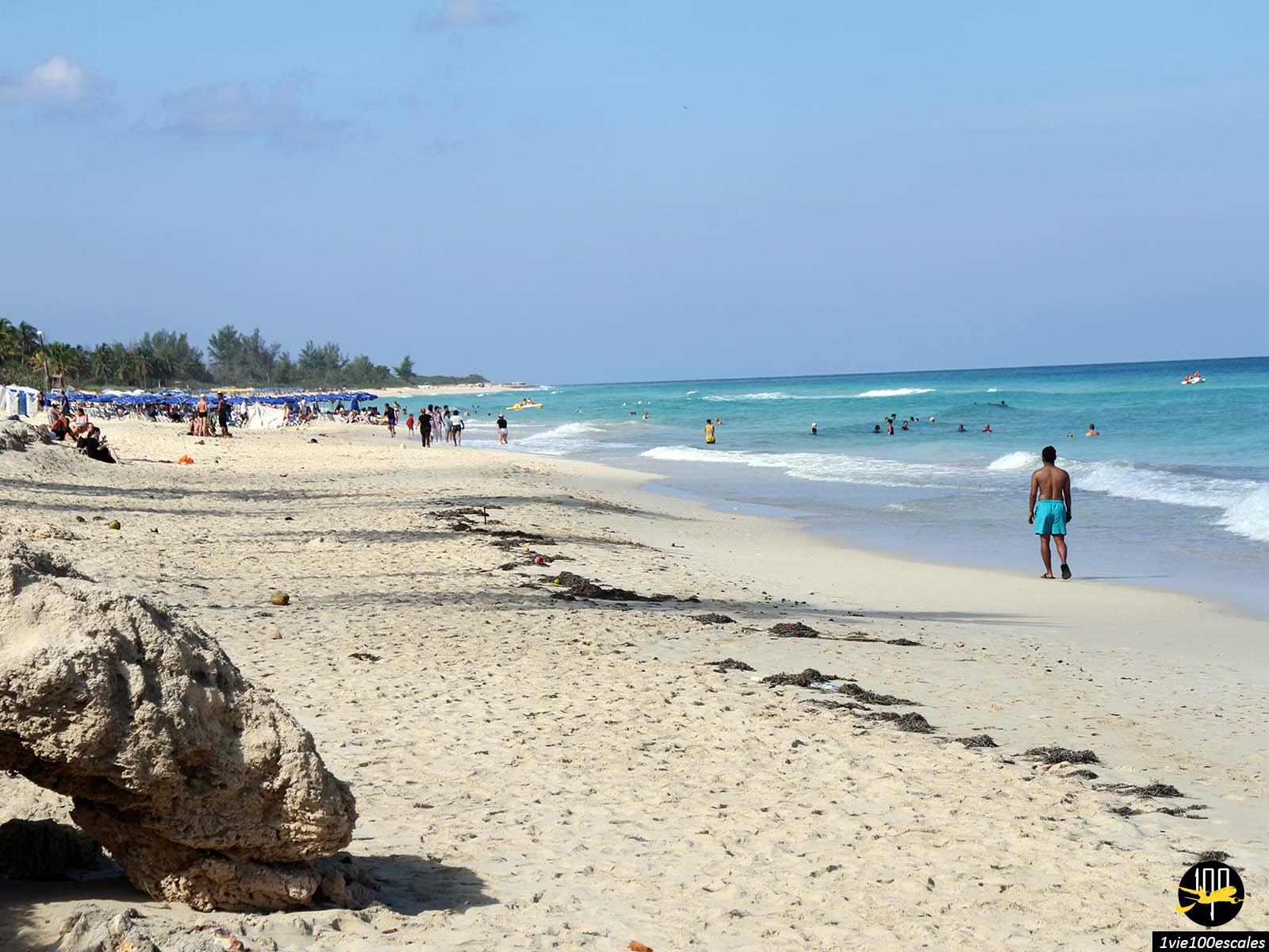 Escale #139 Playas del Este