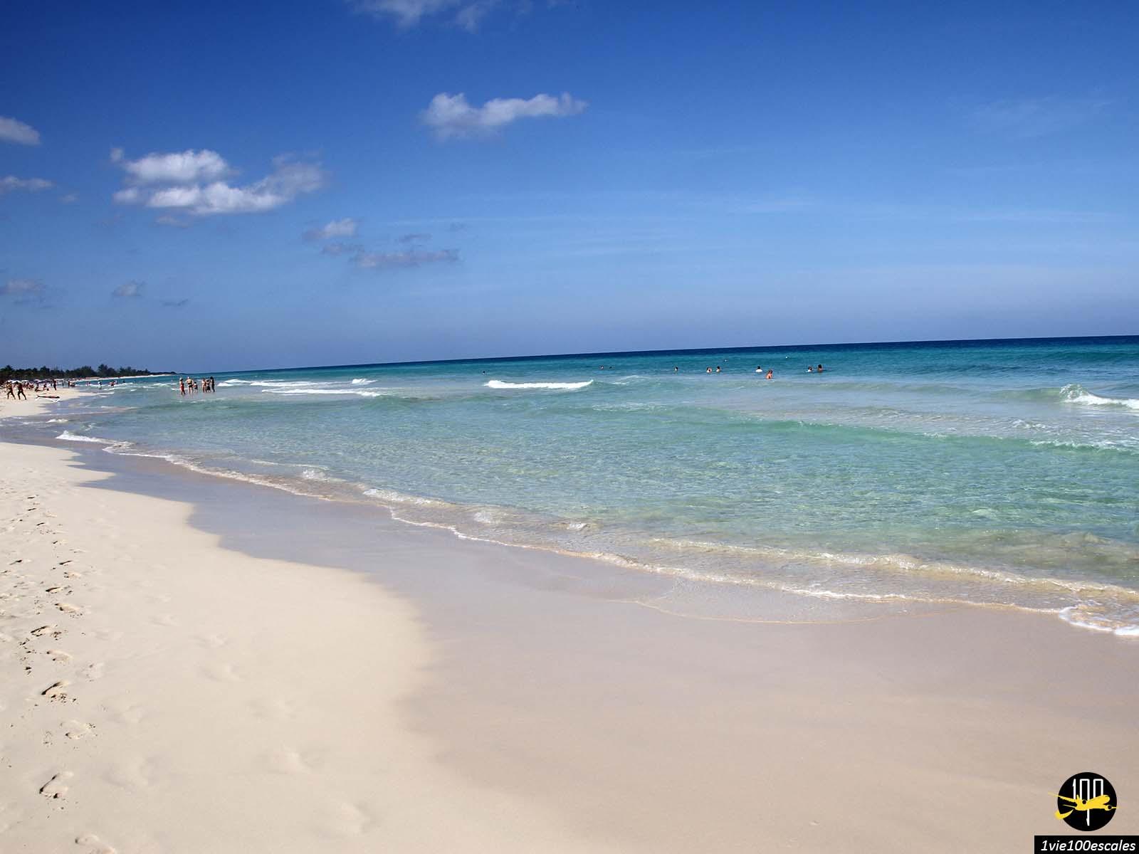 Visite d'une journée aux Playas del Este à La Havane