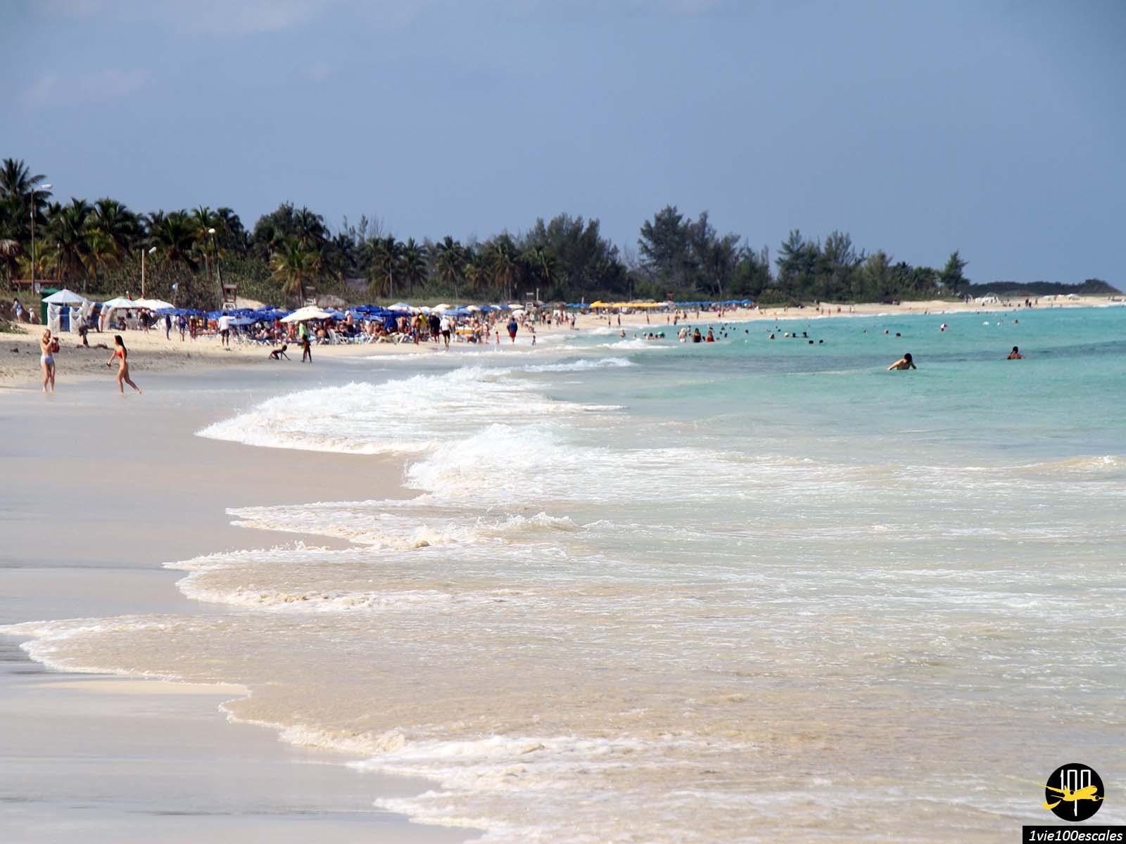 Passer les fêtes de fin d'année sur les Playas del Este à Cuba