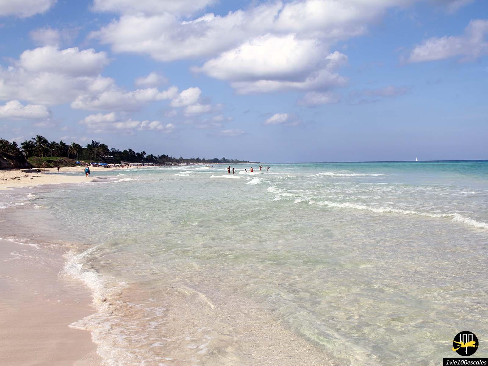 Excursion d'une journée sur les Playas del Este à côté de La Havane